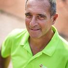Jean-Philippe Lambeau - Responsable de l'Ecole de Tennis