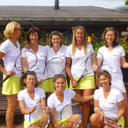 Royal Smashing Club Nivellois - Club de tennis