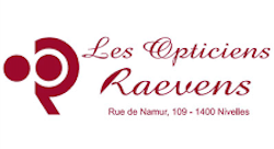 Opticiens Raevens