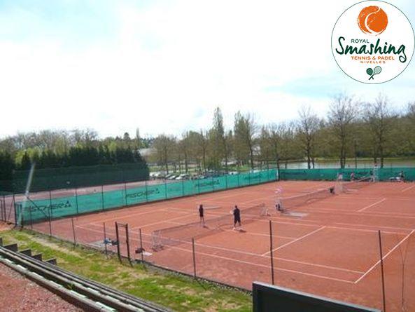 Royal Smashing Club Nivellois - Photos du club