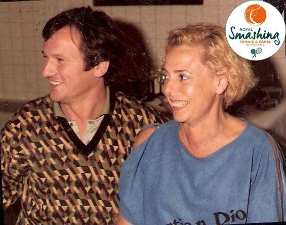 Royal Smashing Club Nivellois - Souvenirs... de 1970 à 1995 environ!