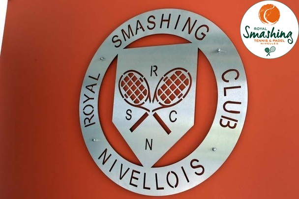 Royal Smashing Club Nivellois - Photos du club - 2016